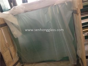 Fabricant de verre laminé en Chine 3