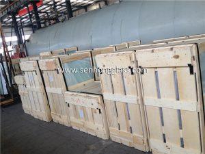 Fabricant de verre laminé en Chine 2