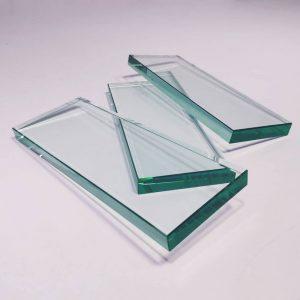 Chine Fournisseur de verre trempé de 15 mm