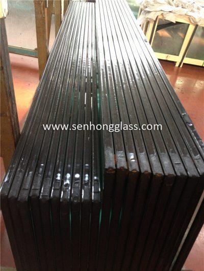Senhong Glass Low-e double vitrage Fabricant de verre isolant en Chine 7