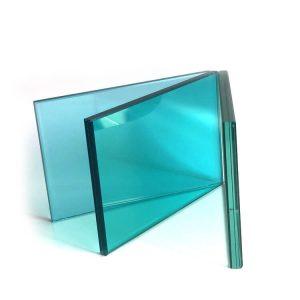 fabricant de verre laminé bleu chine