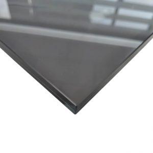 Fournisseur de verre laminé gris de Chine