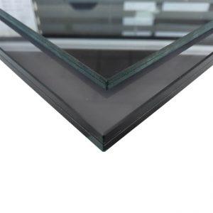 fournisseur de prix pour le verre laminé gris