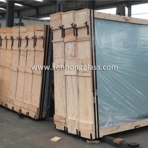 emballage en verre feuilleté de Chine