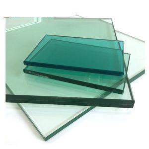 Senhong Glass Chine Fabricant de verre feuilleté teinté 6