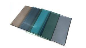 Senhong Glass Chine Fabricant de verre feuilleté teinté 5