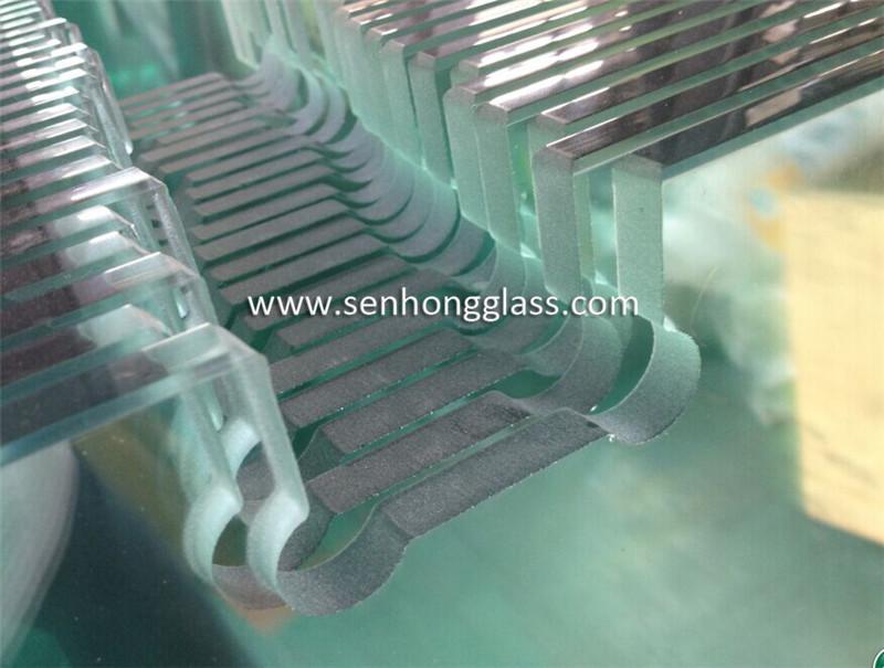 portes de douche senhong charnière découpée en Chine