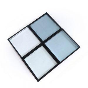 Senhong Glass Low-e double vitrage Fabricant de verre isolant en Chine 3