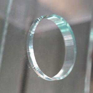 emballage en verre trempé