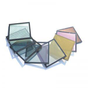 fabricant de verre isolant