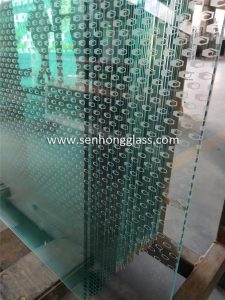 silk screen glass china 1