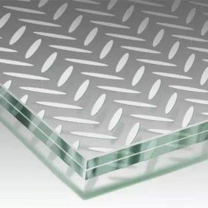 Fabricant de verre sérigraphié en Chine 9