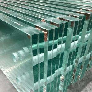 Senhong Glass Chine Fabricant de verre feuilleté trempé