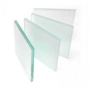 Chine prix de l'usine de verre laminé blanc