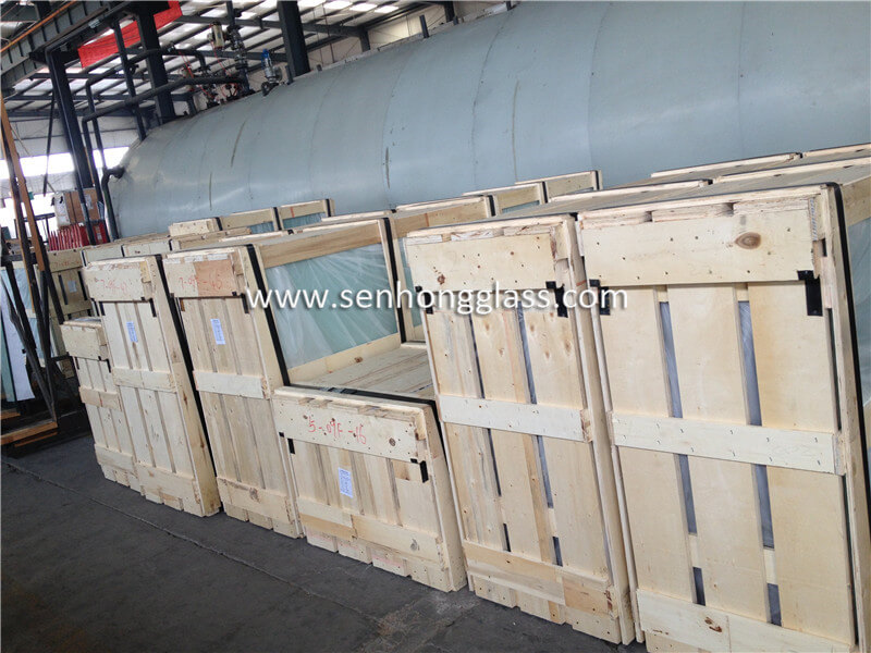 10+1.14+10 tempered laminated glass 9