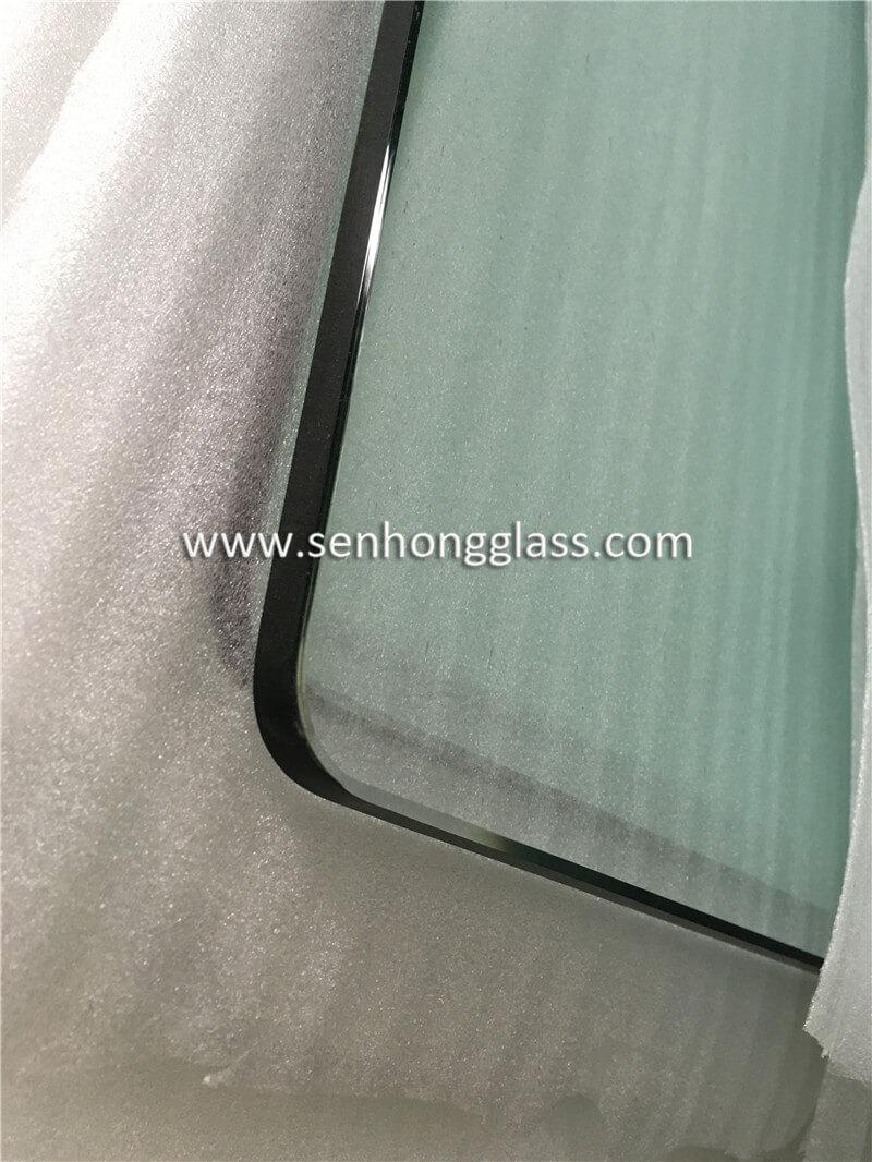 10mm verre trempé bord poli 4