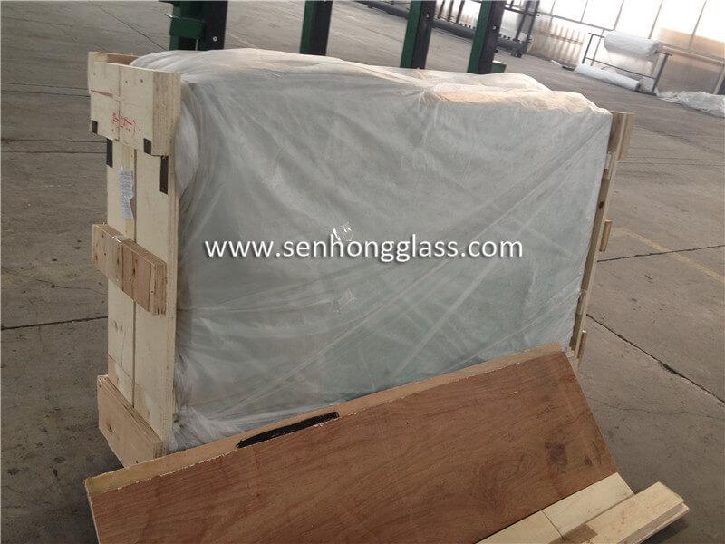 10mm tempered glass sliding door 6