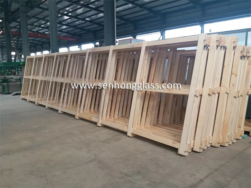 19mm tempered glass packing 3