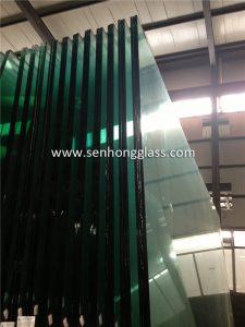 stock de verre jumbo senhong glass china