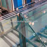 12mm-verre trempé avec forme irrégulière-3