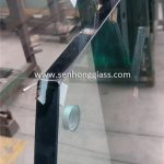 12mm-verre trempé avec forme irrégulière-5