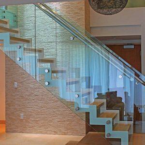 balustrades en verre senhong fabricant de porcelaine en verre