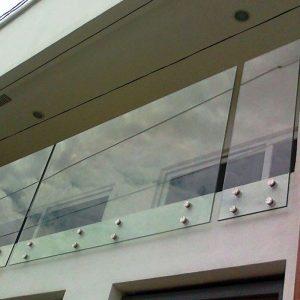 garde-corps en verre senhong fabricant de porcelaine de verre