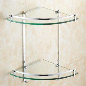 étagère en verre senhong fabricant de porcelaine en verre